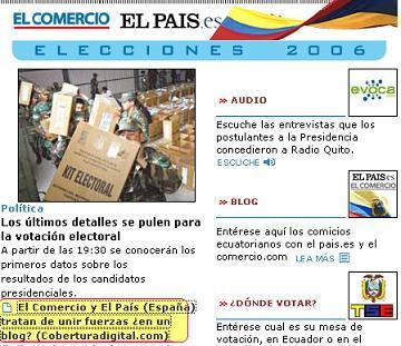 COBERTURA en El Comercio.JPG